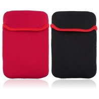 Nexus 7 sleeve red