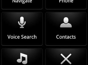 Car Home app
