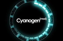 CyanogenMod boot animation