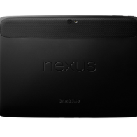 Nexus 10 back