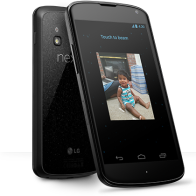 Nexus 4 dual
