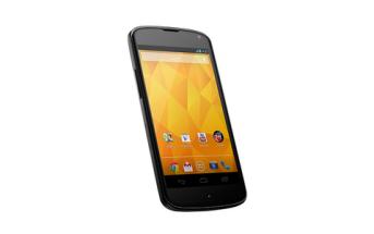 Nexus 4 front